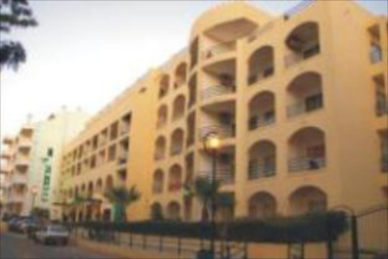 Aparthotel Calema Jardim