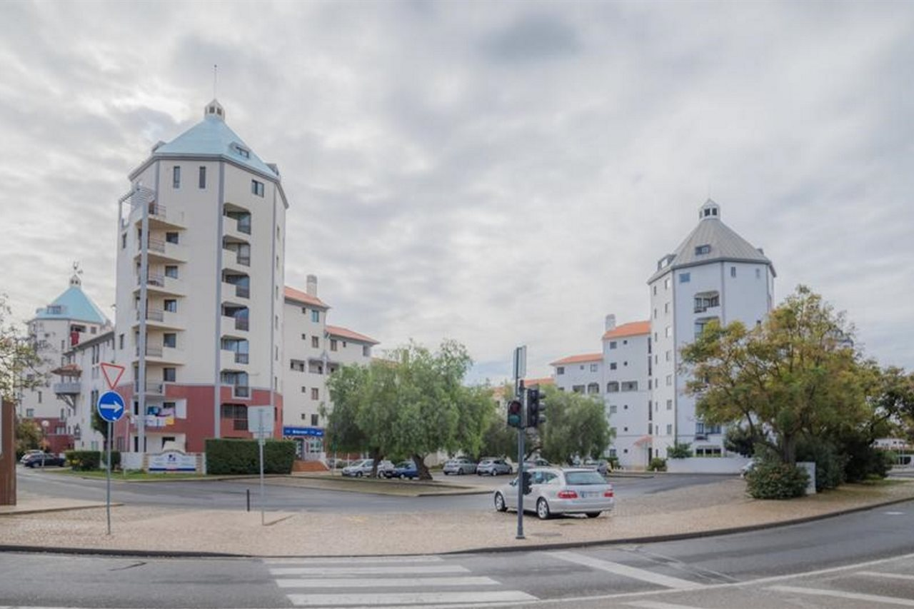 Marina Plaza by Garvetur