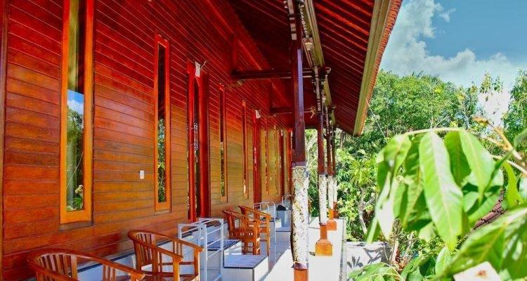 Ramwan Guest House