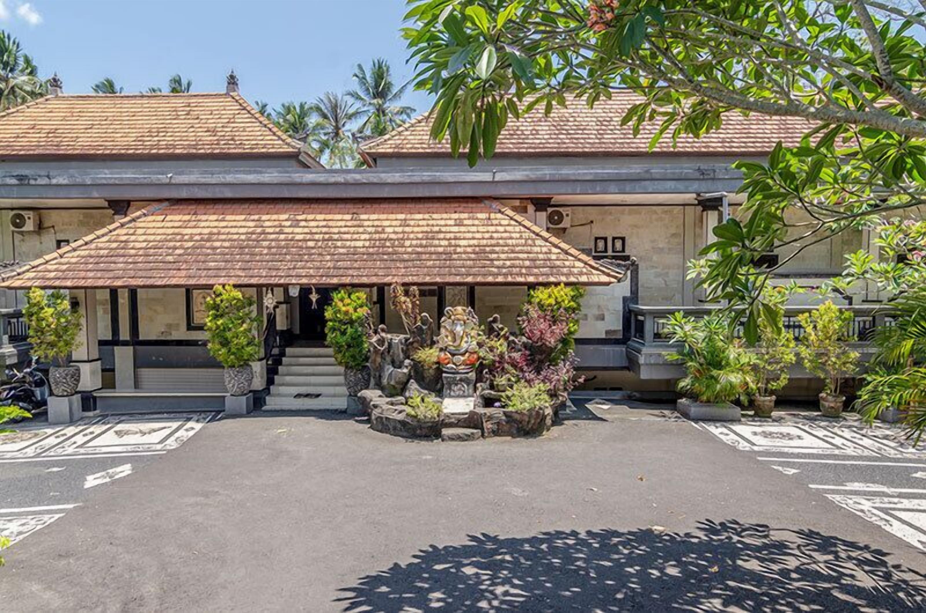Ijo Eco Lodge Bali