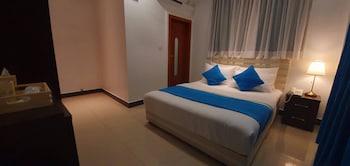 Huvan Beach Hotel at Hulhumale'