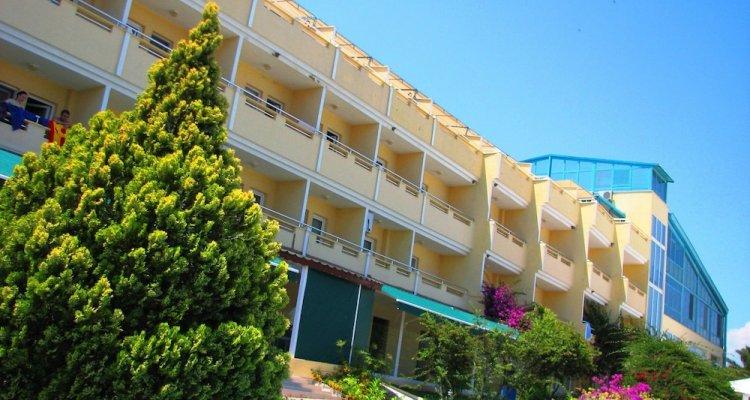 SESRA Thermemaris Thermal Hotel