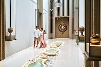 Mövenpick Resort & Spa Jimbaran Bali