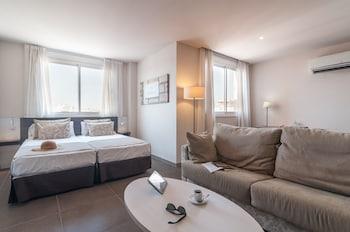Pierre & Vacances Residence Barcelona Sants