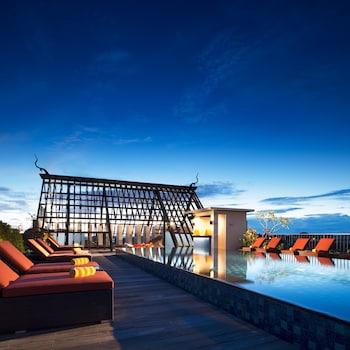 Sun Island Hotel & Spa Legian