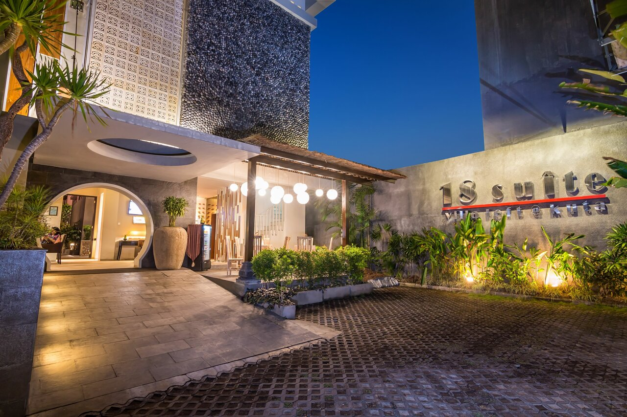 18 Suite Villa Loft @ Kuta