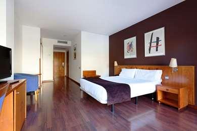 Hotel Viladomat By Silken