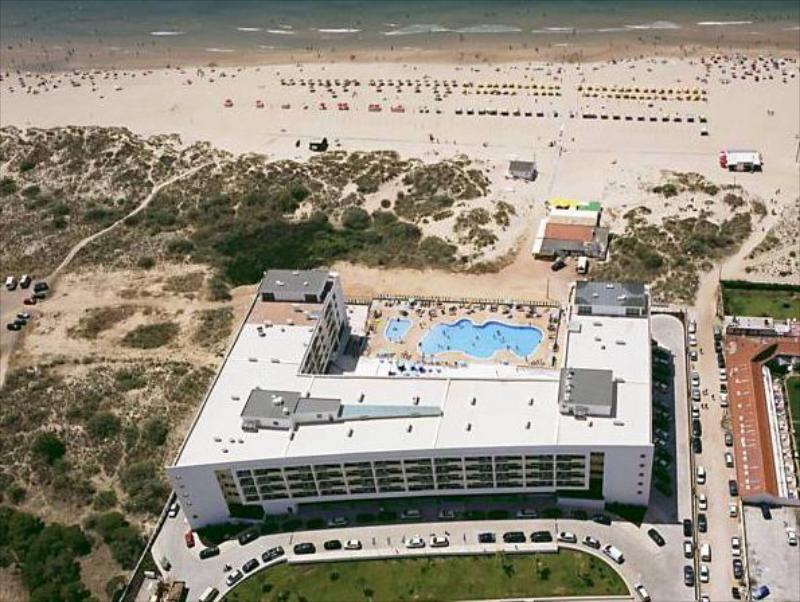 Dunamar Hotel Apartamentos