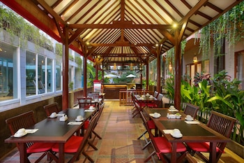 Bali Chaya Hotel