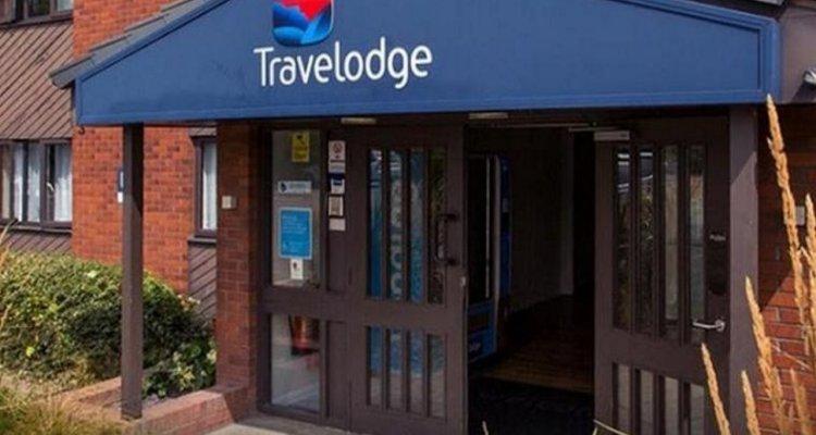 Travelodge Cambridge Swavesey