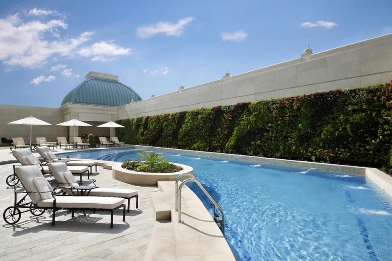 Habtoor Palace Dubai, LXR Hotels & Resorts
