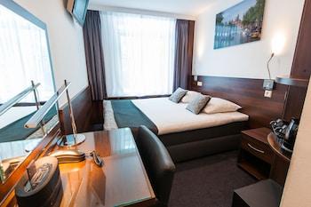 Hotel City Garden Amsterdam