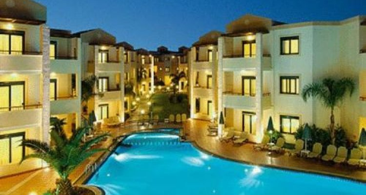 Creta Palm Resort Hotel & Apartments