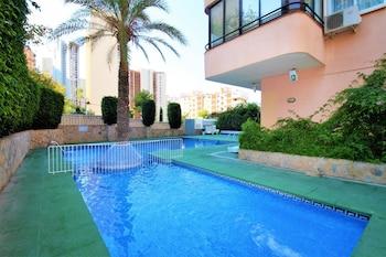 Apartamento Cádiz 4b