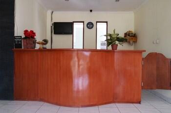 Teges Inn