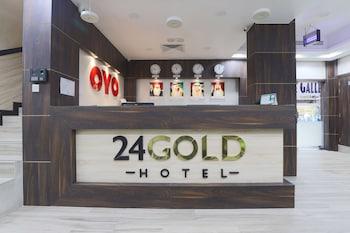 Oyo 314 24 Gold