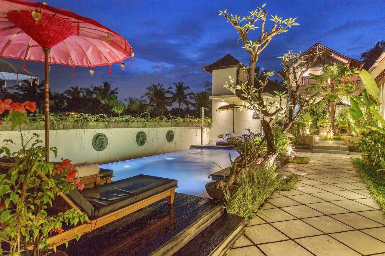 Solo Villas Resort & Retreat