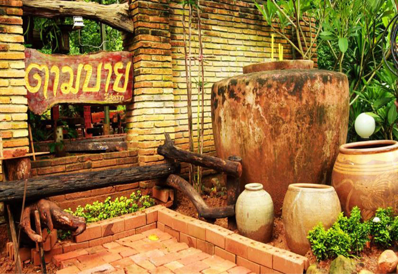 Tambai Resort