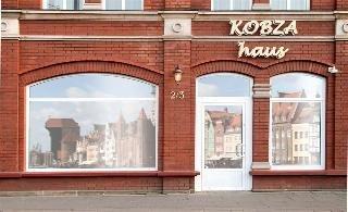 Kobza Haus Hotel Gdansk