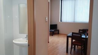 Wellness Apartamentos