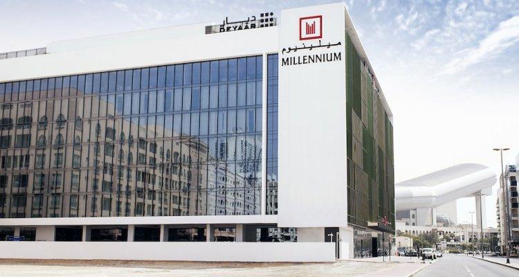 Millennium AL Barsha