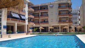 1017 Apartment Paraiso Sol
