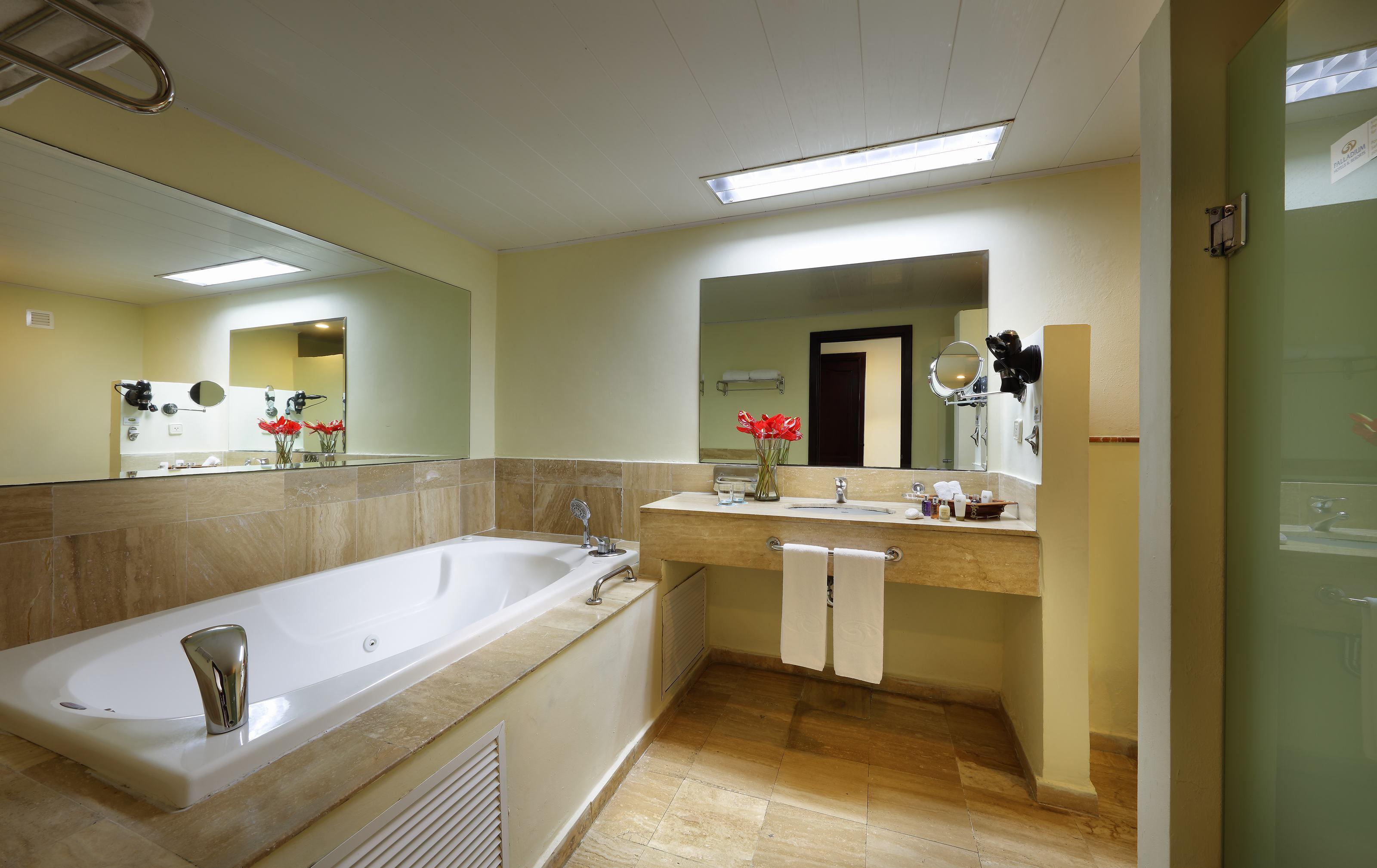 Grand Palladium Jamaica Resort Spa All Inclusive