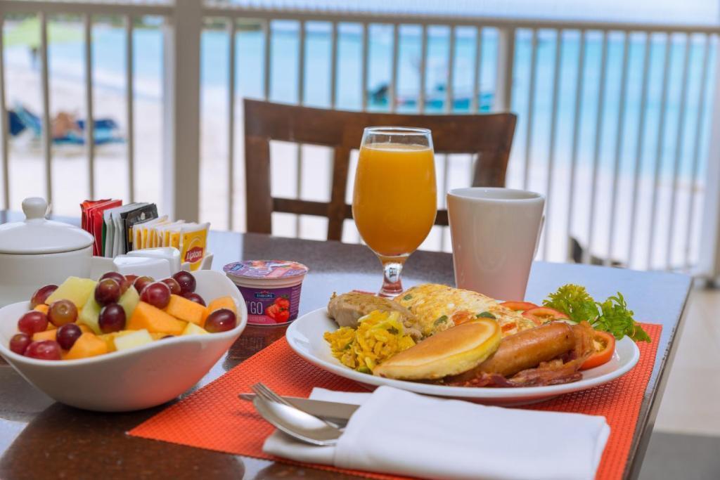Radisson Aquatica Resort Barbados