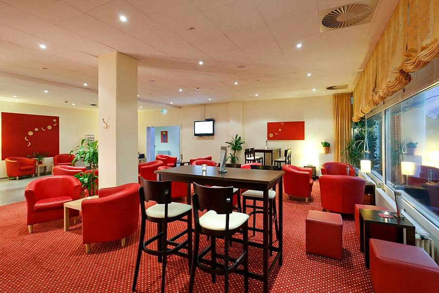 Azimut Hotel Berlin City South