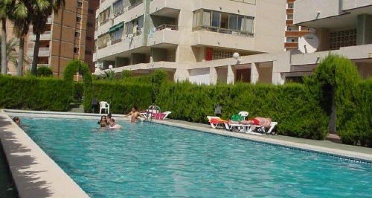 Apartamentos Turisticos Mariscal IV & V