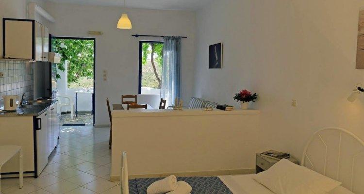 Spanos Apartments