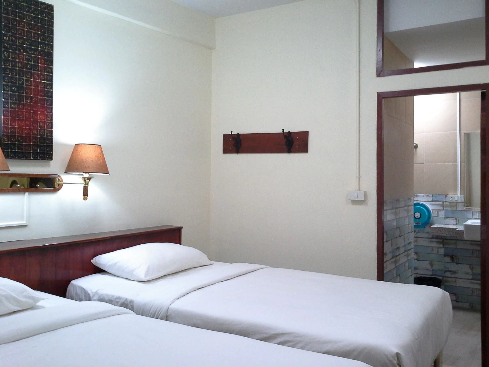 Bc Guesthouse Banglamphu