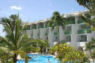 Mango Bay Beach Resort