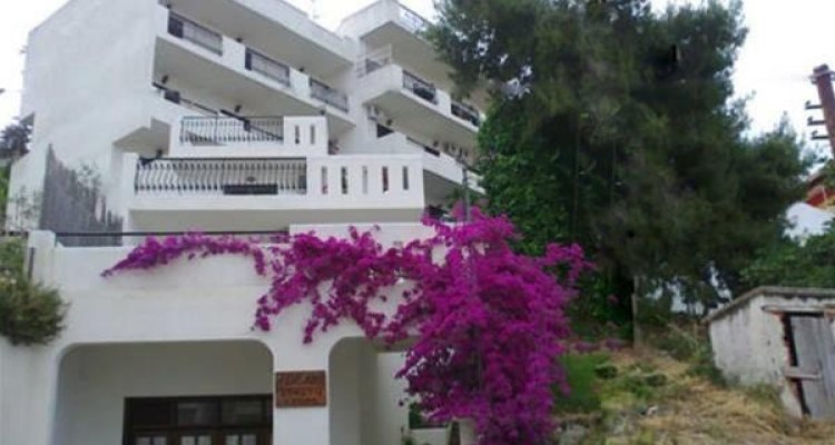 Ariadni Blue Hotel