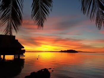 Maitai Polynesia