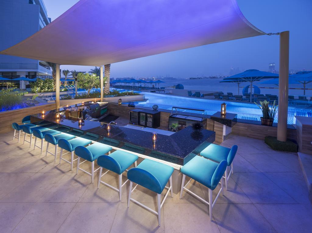 The Retreat Palm Dubai MGallery by Sofitel Hotel