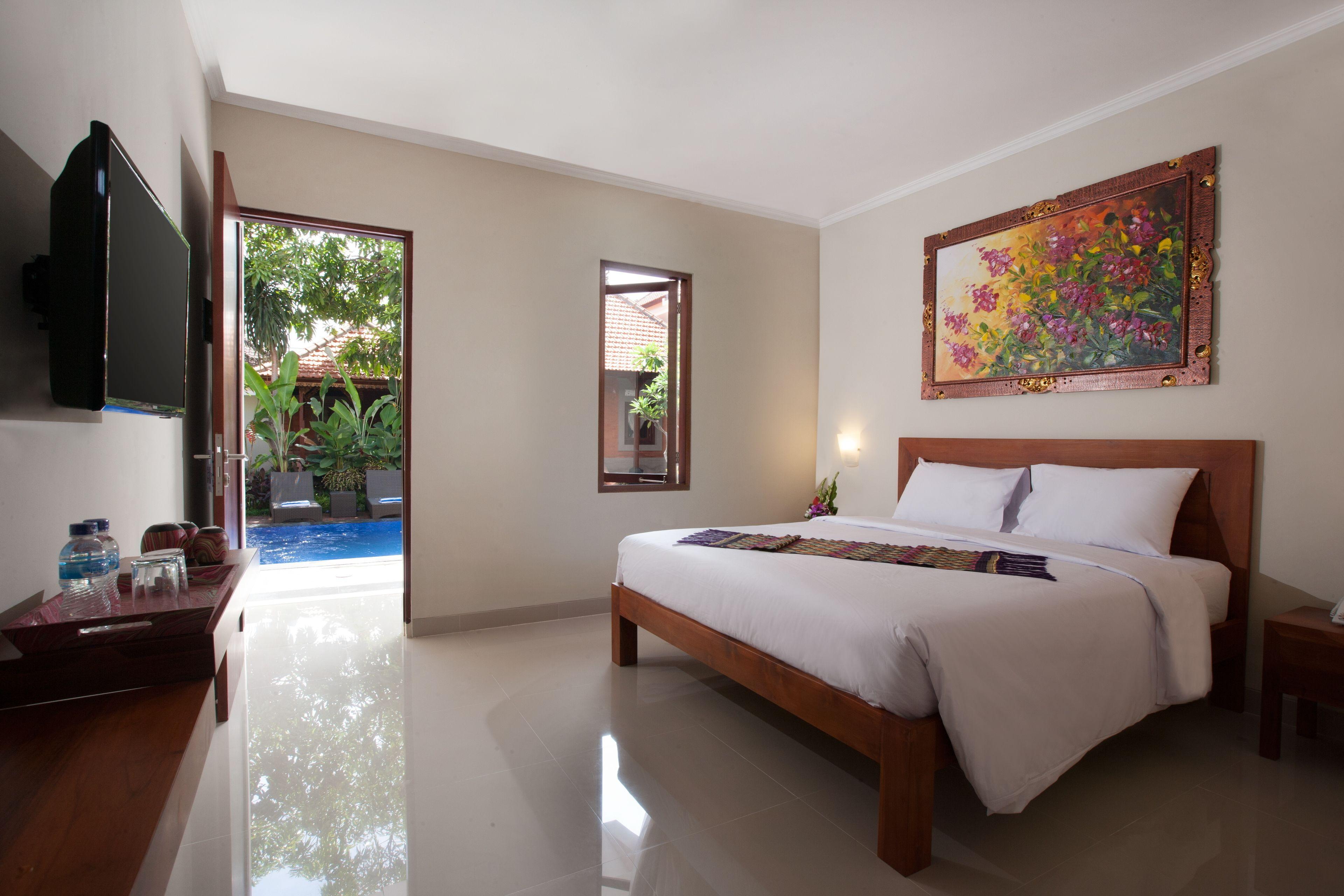 Nesa Hotel Sanur