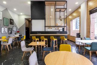 Holiday Inn Madrid Las Tablas