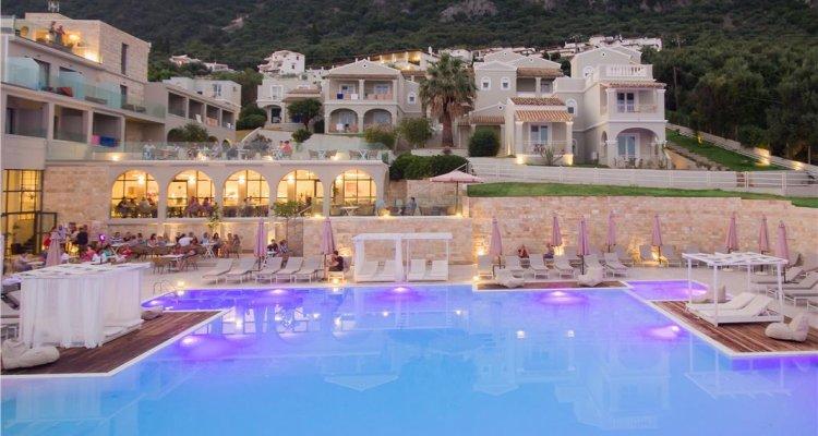 Golden Mare Resort