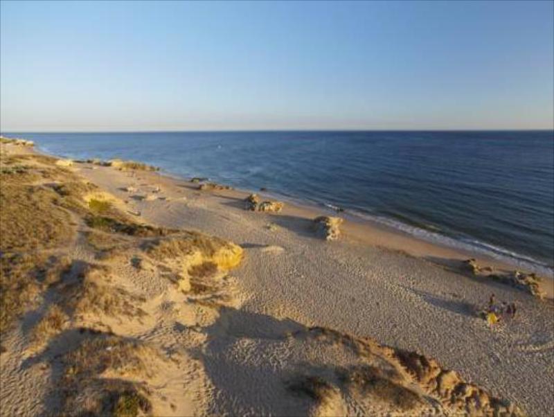 Salgados Beach Villas