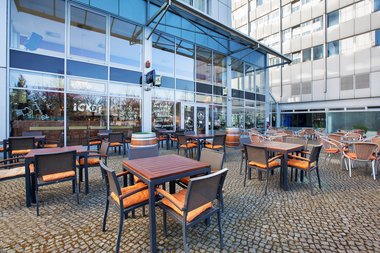 City Hotel Berlin East