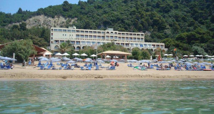 Domes of Corfu