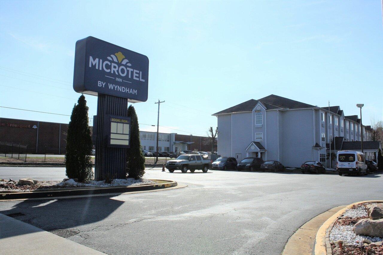 Microtel Inn Atlanta Airport