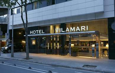 Hotel Vilamarí
