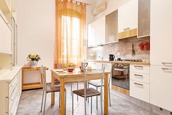 Bologna Zanolini Apartment