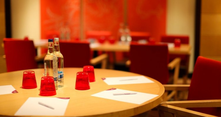Crowne Plaza Manchester Airport