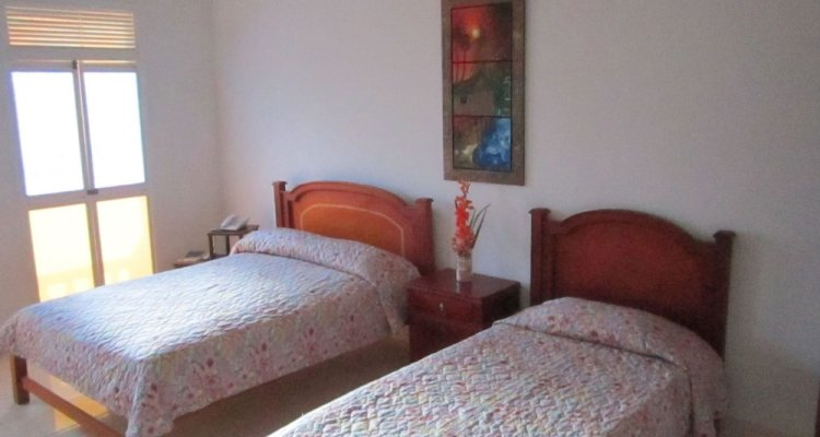 Hotel Dorado Plaza Centro Histórico