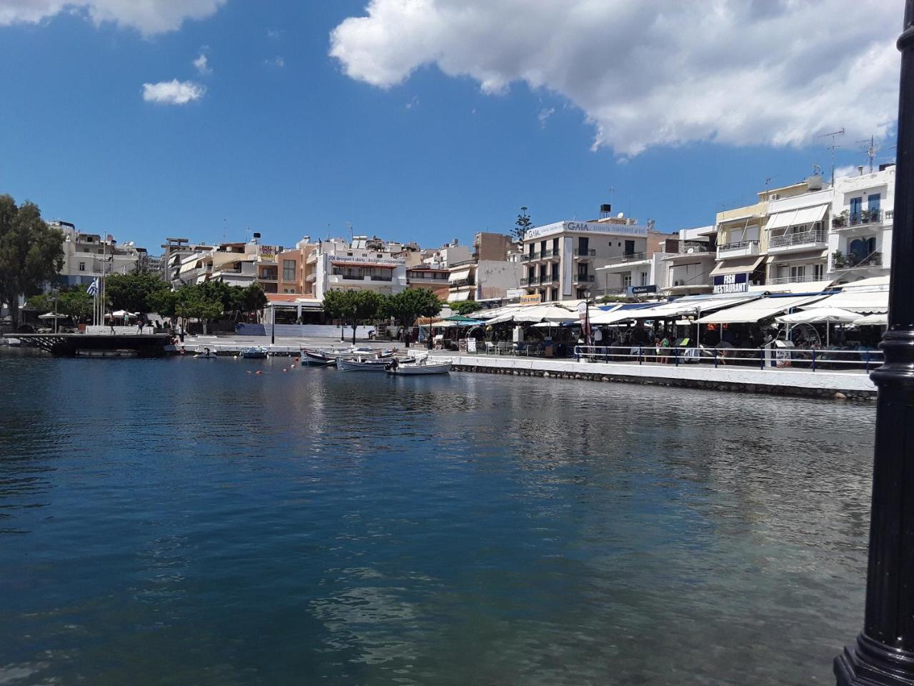 Paradieso Apartement Agios Nikolaos