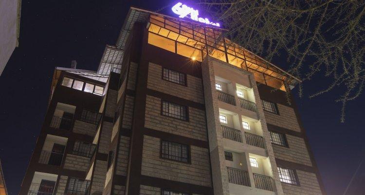 67 Athi Hotel