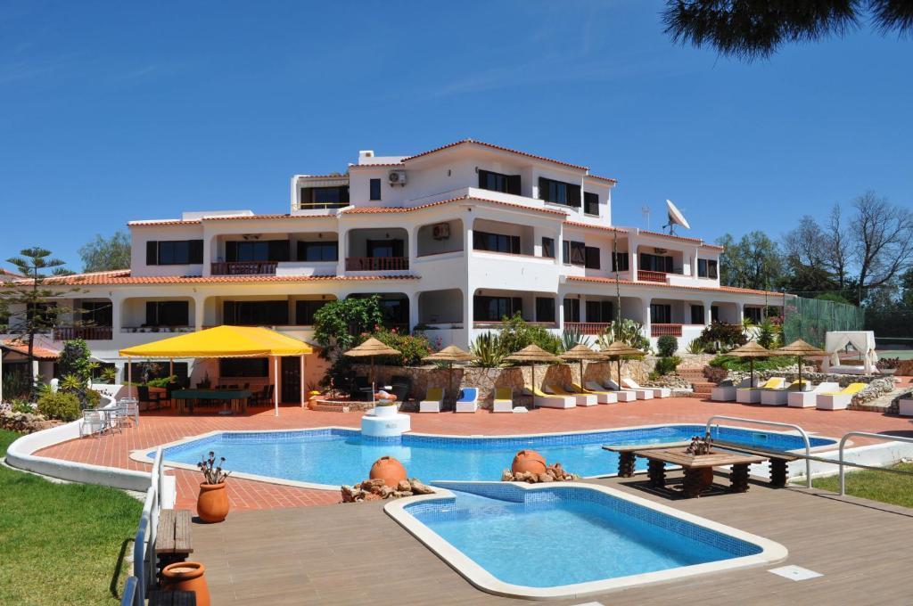 Casa Areias Appart-hotel